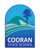 The Three R's at Cooran State School